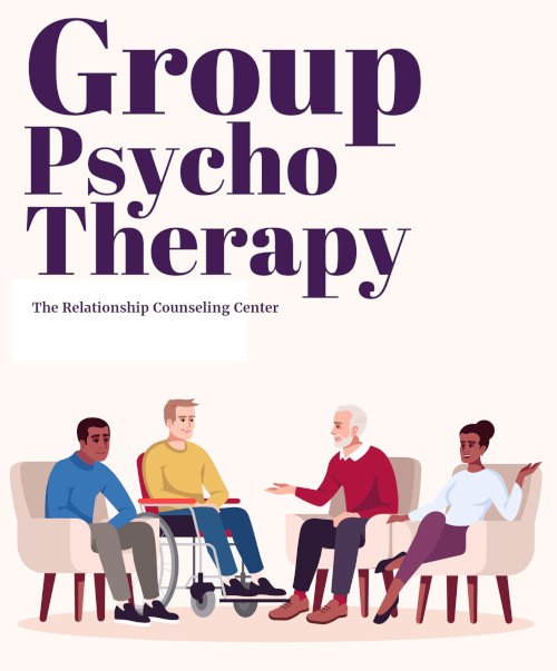 group therapy relationship