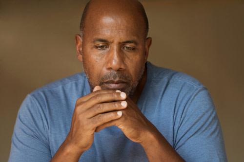 grieving prayer
